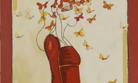 Speak Butterfly
